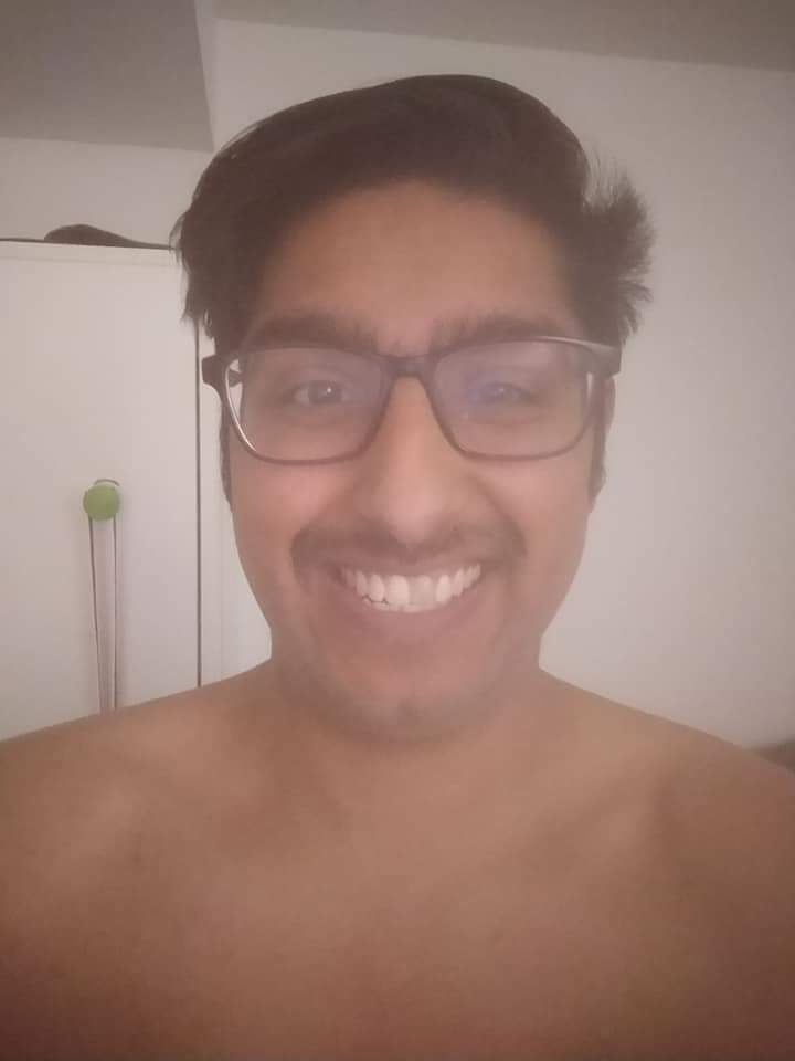 My Movember Journey